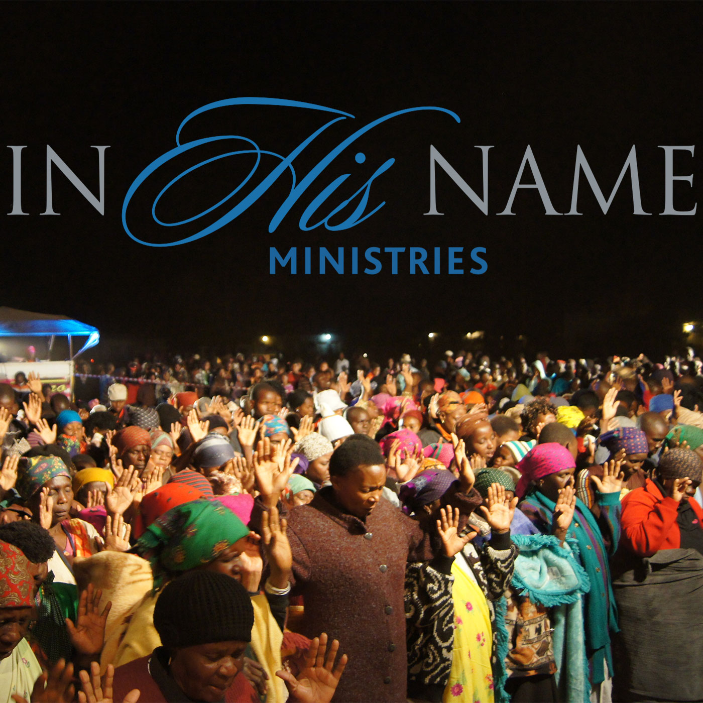 In His Name Ministries » A Call to Action