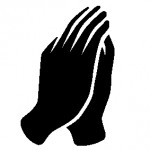 black-prayer-hands